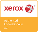 Gold Partner logo 2015