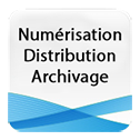 numerisation distribution